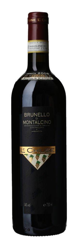 Le Chiuse Brunello di Montalcino 2012